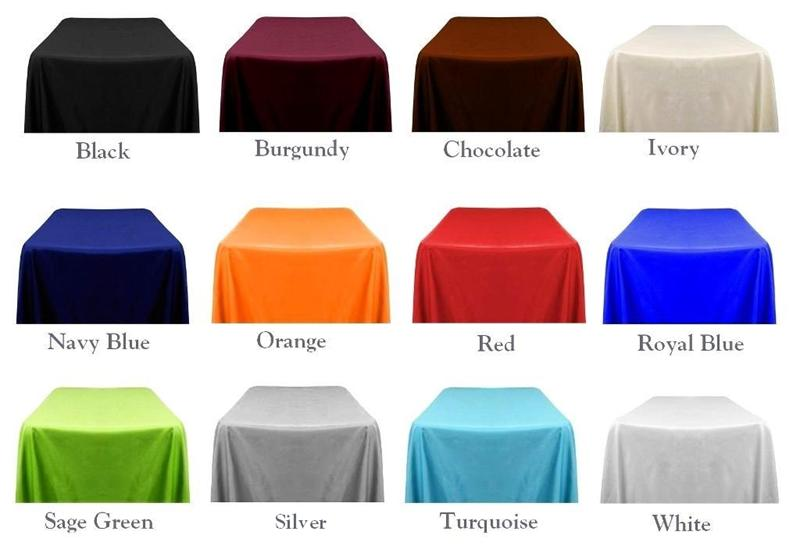 Table Linens And Napkins Royal. Tablecloths ...